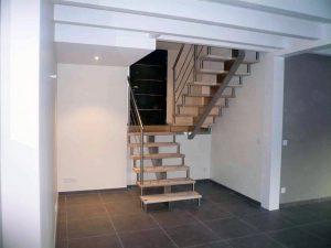 escalier-inox-1